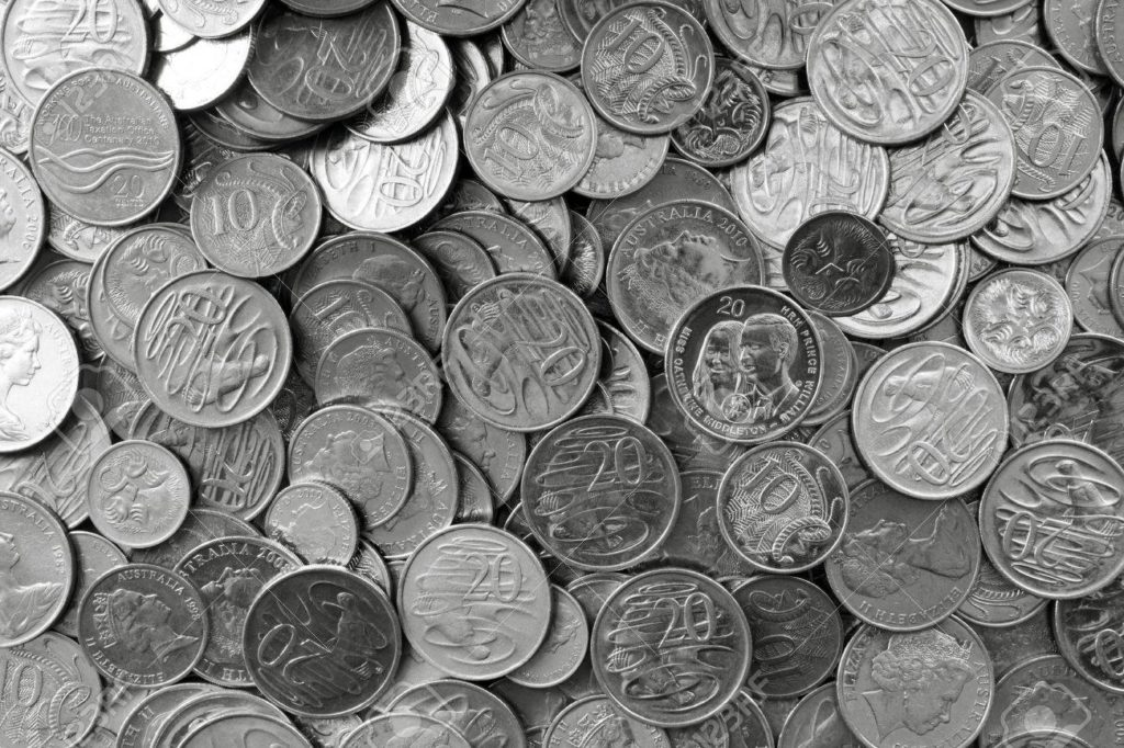 What Are Coins Made of?