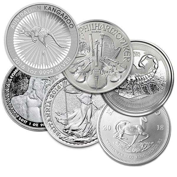 Why Silver Is a Bad Investment?